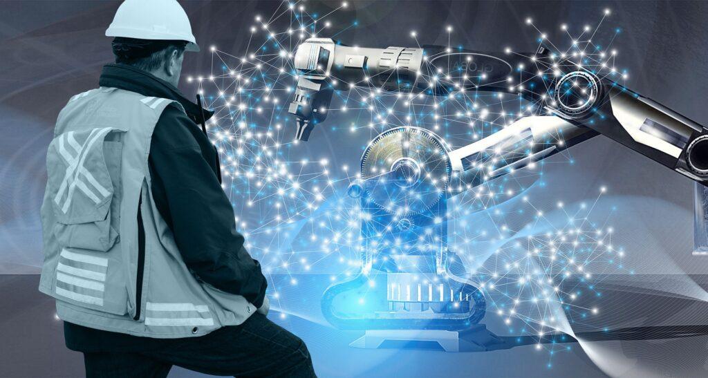 Innowacje wdrożenia zaopatrzenie przemysłu